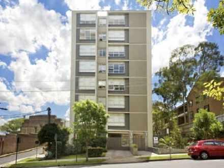 Apartment - 80 Cook Road, C...