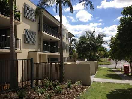 Apartment - Macgregor 4109,...