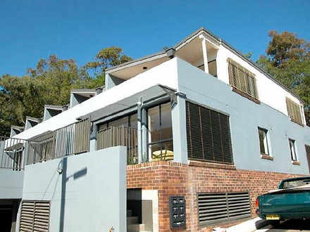 Townhouse - 7/68-70 Ross St...