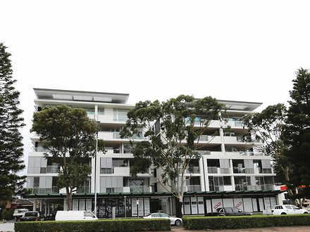Apartment - 207/160 Ramsgat...