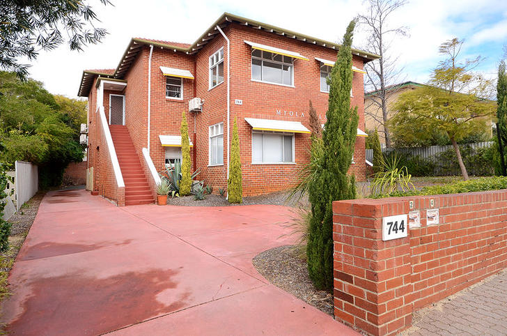 Apartment - 3/744 Beaufort ...