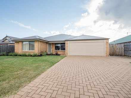 House - 44 Kelston Way, Aus...