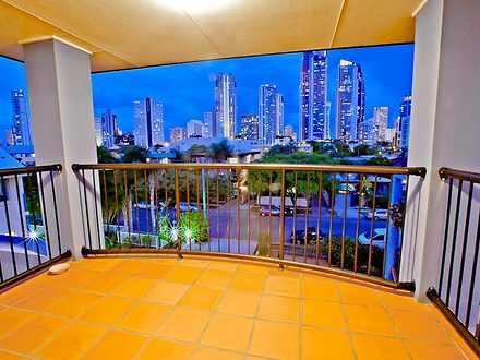 Apartment - 12/10-12 Darram...
