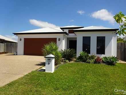 5 Batiki Circuit, Burdell 4818, QLD House Photo