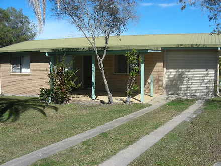 House - 8 Nannygai Court, T...