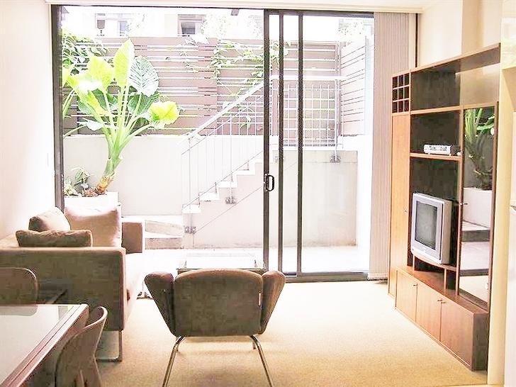 Apartment - 205B/444 Harris...