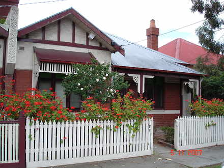 House - 158 Somerset Street...