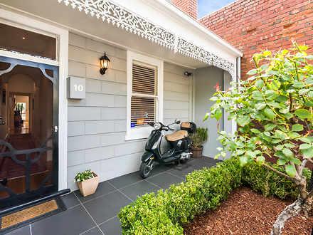 House - 10 Liardet Street, ...