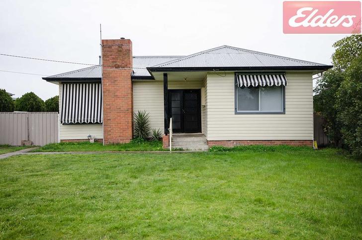 House - 284 Plover Street, ...