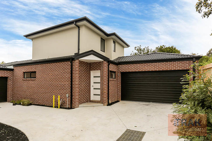 Townhouse - 3/10 Lance Road...