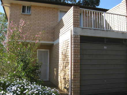 Townhouse - 50/47 Wentworth...