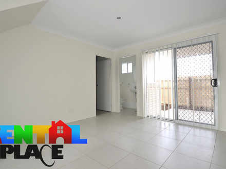 Townhouse - 50/28 Waheed St...