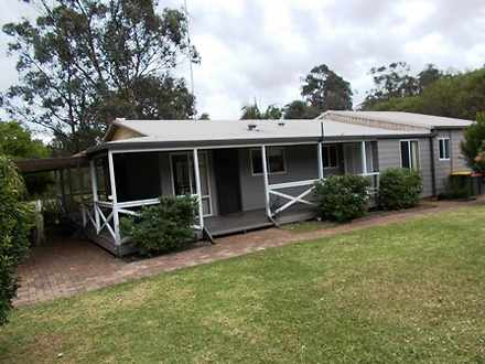 House - 216A Woollamia Road...