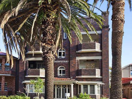 Apartment - 4/27 Moira Cres...