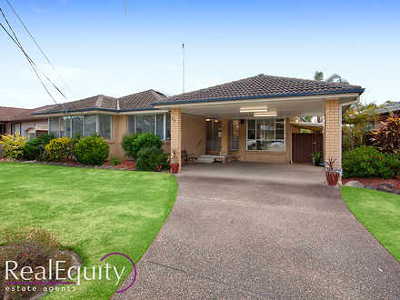 House - 39 Lewin Crescent, ...