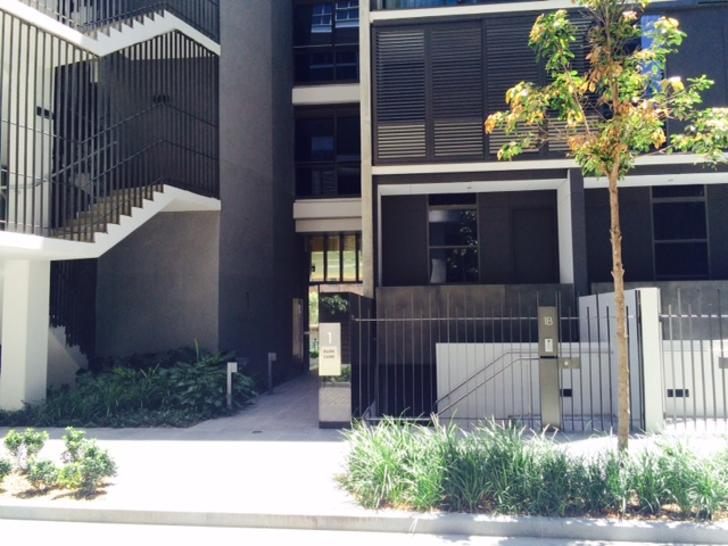 Apartment - 306/1 Park Lane...