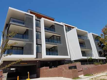 Apartment - 484/29-41 Cliff...