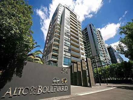 Apartment - 512/594 St Kild...