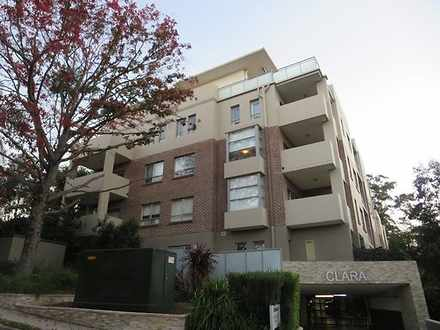Apartment - 16/6-8 Culworth...