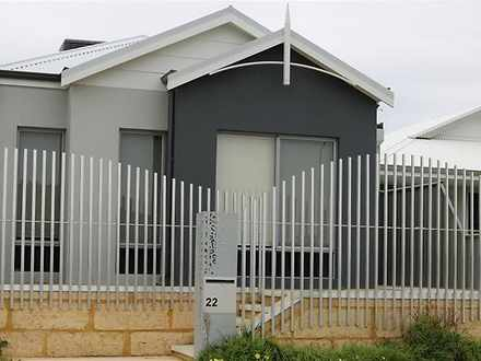 House - 22 Leeward Avenue, ...