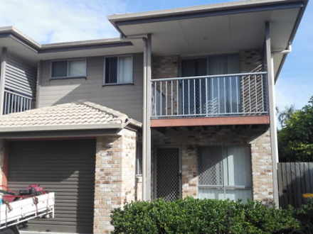 Townhouse - 27/93 Lakewood ...