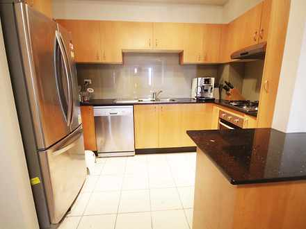 Apartment - 6/803-815 King ...