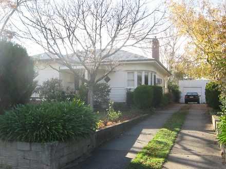 House - 1/321 Kline Street,...