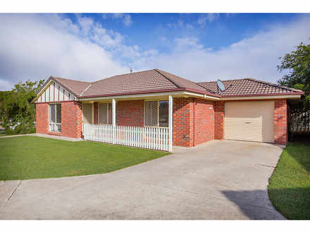 Townhouse - 1/58 Wright Str...
