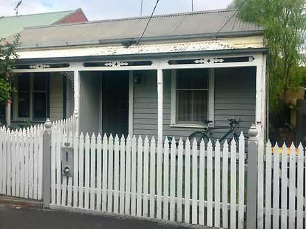 House - 100 Evans Street, P...