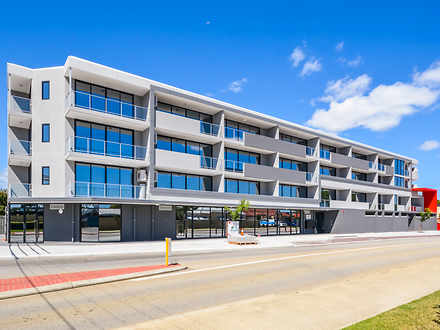 Apartment - 25/47 Carden Dr...