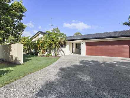House - 5 Barberry Court, P...