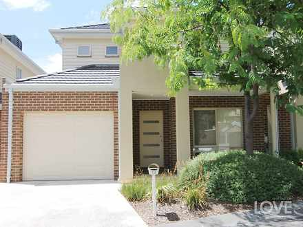 Townhouse - 12/5 Delacombe ...