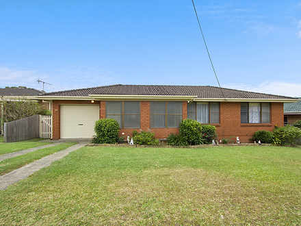House - 19 Fitch, Ulladulla...