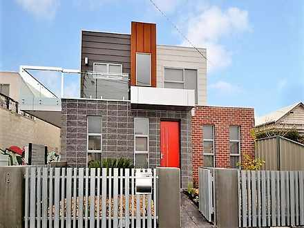 Townhouse - 1/121 Donald St...