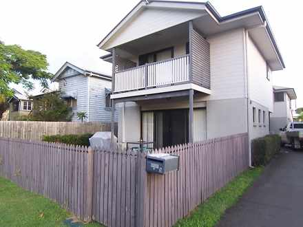 Townhouse - 3/7 Franklin St...