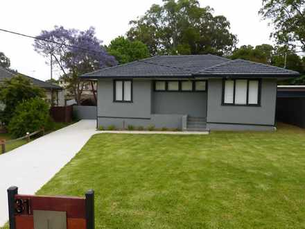 House - 31 Moncrief Road, L...