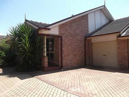 Villa - 5/24 Hampden Road, ...
