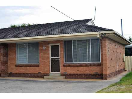 Flat - 1/1041 Waugh Road, N...