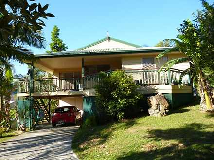 House - Tallebudgera Valley...
