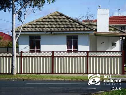 House - 26 Churchill Avenue...