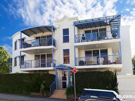 Apartment - 10/2 Hyam Stree...