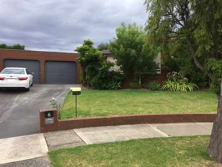 House - 6 Raywood Court, Th...