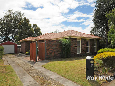 House - 21 Downs Road, Seaf...