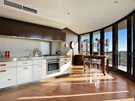 Apartment - 627/539 St Kild...