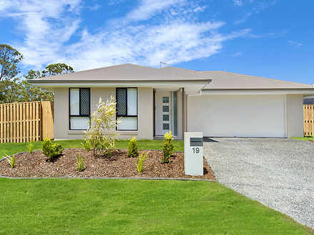 House - 19 Corkwood Court, ...