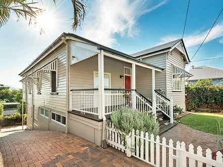 House - 51 Enoggera Terrace...