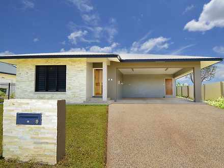 House - 9 Jelley Crescent, ...