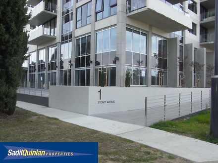 Apartment - 8/1 Sydney Aven...