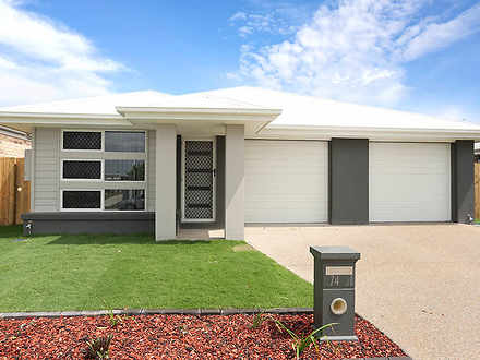 Unit - 1/74 Cottrill Road, ...