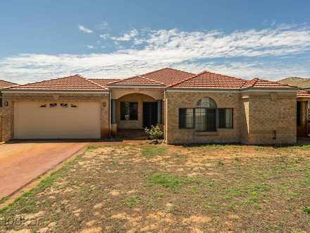 House - 9 Woolnough Heights...